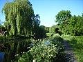 River Soar Navigation, Aylestone - geograph.org.uk - 862451.jpg
