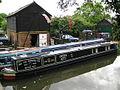 River Wey Navigation, Parvis Wharf - geograph.org.uk - 814254.jpg