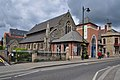 Riverside Church - Sleaford - geograph.org.uk - 1876753.jpg