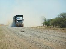 Tanami Road - Wikipedia