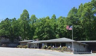 Roaring Gap, North Carolina Census-designated place in North Carolina, United States