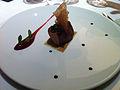Roast foie gras (7349330706).jpg