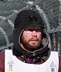 Robert Bundzen in his 12th Iditarod race (3417413316) (portrait).jpg