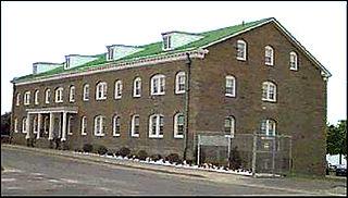 Robert C. McEwen United States Custom House United States historic place