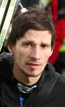 Robert Kranjec Holmenkollen 2012.jpg