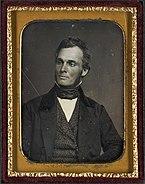 Robert Purvis daguerreotype BPL