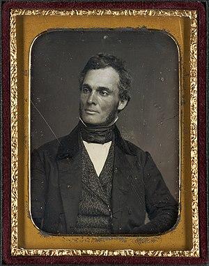 Harriet Forten Purvis - Robert Purvis (1810-1898), circa 1840-1849