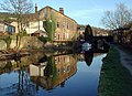 Rochdale Canal, Luddenden Foot - geograph.org.uk - 391767.jpg