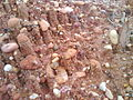 Rocks in sand - little Mountain.jpg
