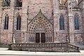 Rodez-Cathédrale Notre Dame-Porche Nord-20140621.jpg