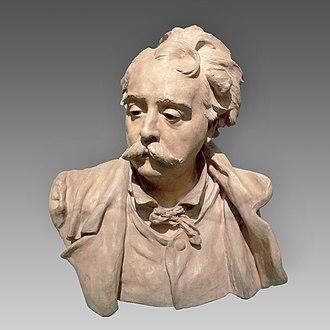 Albert-Ernest Carrier-Belleuse - Image: Rodin Carrie Belleuse p 1070142