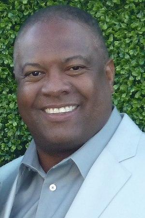 Rodney Peete - Peete in 2010