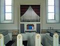 Roe Kirke Bornholm Denmark organ.jpg