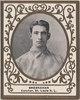 Roger Bresnahan, St. Louis Cardinals, baseball card portrait LCCN2007683749.tif