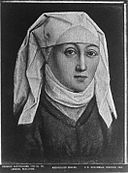 Rogier van der Weyden - Portrait of a Woman.jpg