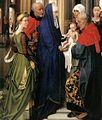 Rogier van der Weyden - St Columba Altarpiece (detail) - WGA25664.jpg