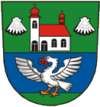 Coat of arms of Rokytnice