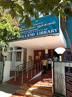 Romain Rolland Library.jpg