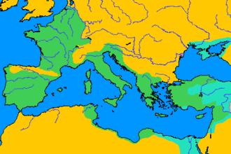Gaius Claudius Marcellus Minor - Roman Republic in 50 BCE
