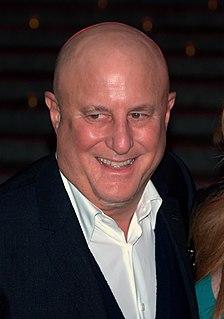 Ronald Perelman American billionaire businessman and investor