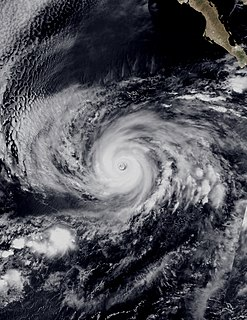Hurricane Rosa (2018)