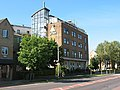Rotherhithe Youth Hostel - geograph.org.uk - 1873513.jpg