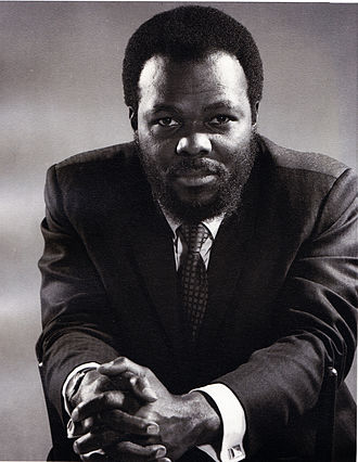 Roy Innis - Roy Innis, circa 1970
