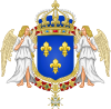 Royal Coat of Arms of France.svg