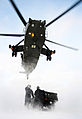 Royal Navy Sea King Mk4 Helicopter Takes Part in Arctic Flying Training MOD 45153641.jpg