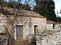 Ruševine Privor,Oskorušno02713.JPG
