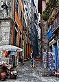 Ruas do Porto. Na Ribeira.jpg