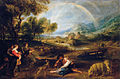 Rubens Peter Paul - Landscape with a Rainbow.jpg