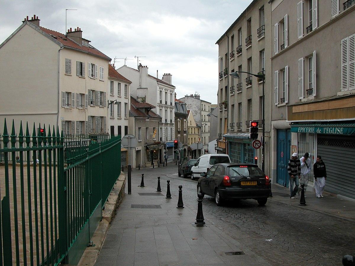 FontenaysousBois  Wikipedia ~ Horaire Patinoire Fontenay Sous Bois
