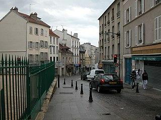 Fontenay-sous-Bois Commune in Île-de-France, France
