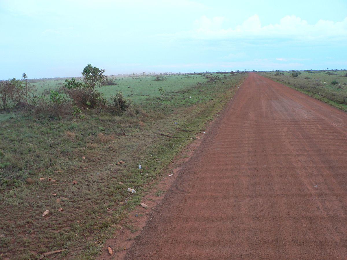 Ruta 8 Bolivia Wikipedia La Enciclopedia Libre