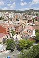Rutes Històriques a Horta-Guinardó-pl santes creus 02.jpg