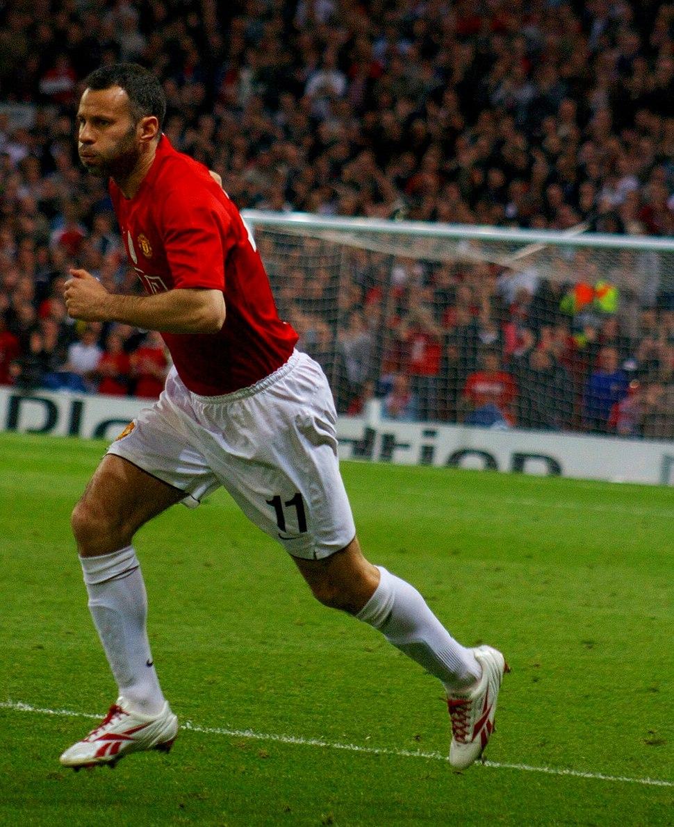 Ryan Giggs United