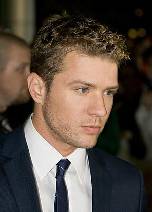 Ryan Phillippe - Phillippe at the premiere of The Bang Bang Club, during the 2010 Toronto International Film Festival