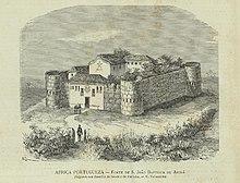 Ouidah - Wikipedia