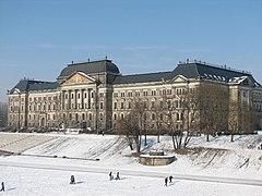 Sächsisches Staatsministerium der Finanzen Feb 2012.JPG