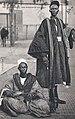 Sénégal-Chef indigène et son griot (AOF).jpg
