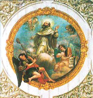 John of Matera - John of Matera, Italian painting of the 18th century