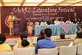 SAARC Festival of Literature 2015.JPG