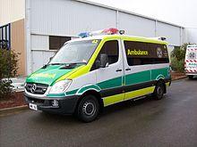 SA Ambulance Service - Wikipedia
