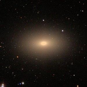 NGC 4473 - Image: SDSS NGC 4473