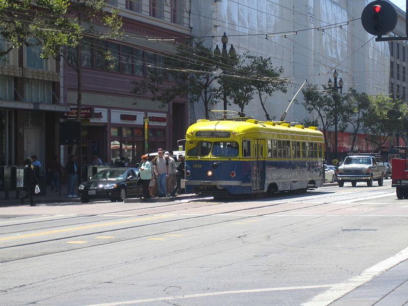 File:SF streetcar blue.jpg