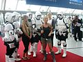 SWCE - Biker Scouts on the Telly (822795133).jpg