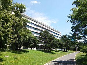 Slovak Medical University - Image: SZU 05