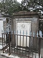 S Louis Cemetery 1 New Orleans 1 Nov 2017 22.jpg