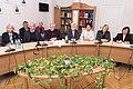Saeimas Valsts pārvaldes un pašvaldības komisijas priekšsēdētāja tikšanās ar Lietuvas Seima Valsts pārvaldes un pašvaldību komisijas delegāciju.jpg